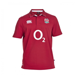 Camiseta Inglaterra Rugby 2014-2015 Alternate