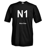 Camiseta Nerd dictionary 129300