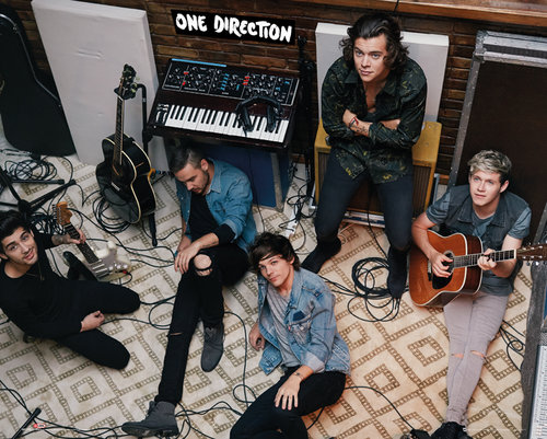 Poster One Direction 129563