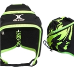 Capacete rugby Attack Lime