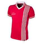 Camiseta Aberdeen F.C. 1976/77 League Cup Final Retro