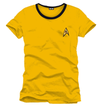Camiseta Star Trek  129782