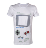 Camiseta NINTENDO Original Classic Gameboy Interface - M