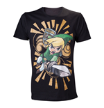 Camiseta Legend of Zelda 129960