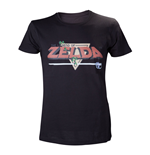 Camiseta Legend of Zelda 129966