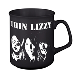 Caneca Thin Lizzy Band Shot