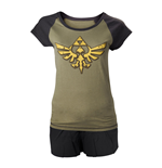 Pijama Legend of Zelda 130394