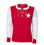 Camiseta retro MVV, 1958/59