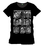 Camiseta Star Wars 130509