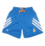 Shorts Real Madrid 2013-2014 (Azul escuro)
