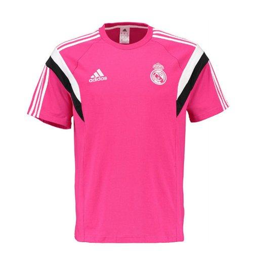c6ae9ff328eed Compra Camiseta treinamento Real Madrid 2014-2015 Adidas Original