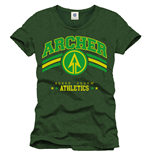 Camiseta Arrow 132246
