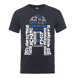 Camiseta Star Wars 132293