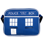 Bolsa Messenger Doctor Who 132475