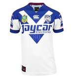 Camiseta Bulldogs Canterbury Home