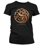 Camiseta Game of Thrones 132596