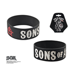 Pulseira Sons of Anarchy 132608