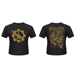 Camiseta Crown the Empire 132717