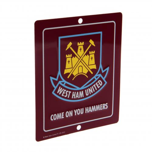 Etiqueta West Ham United 132991