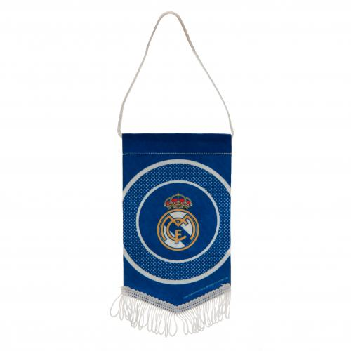 Banderinha Real Madrid