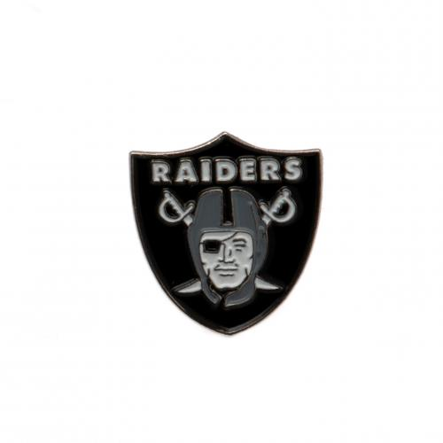 Chapa Oakland Raiders