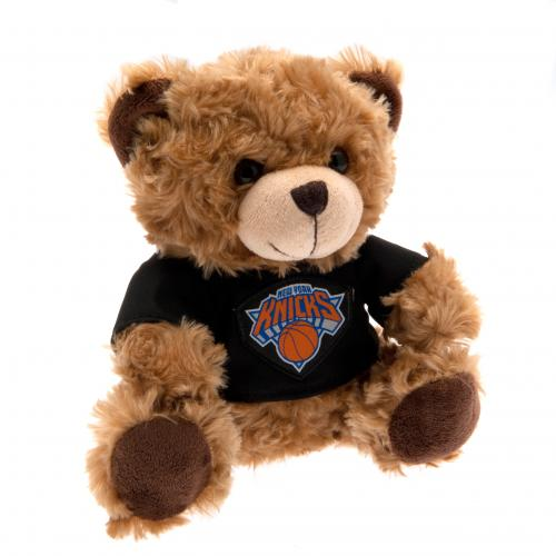 Pelúcia New York Knicks