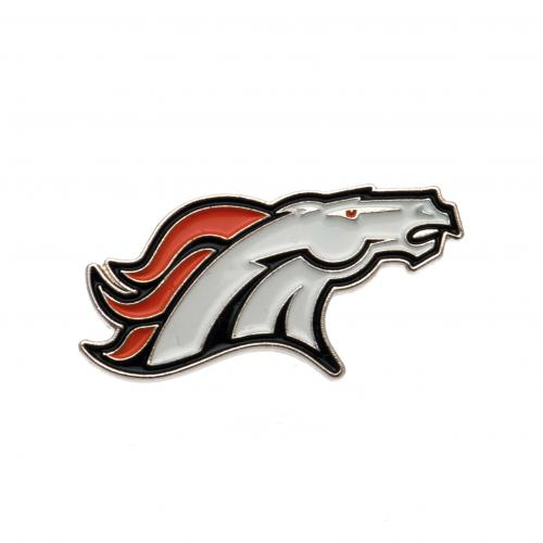 Broche Denver Broncos 133027