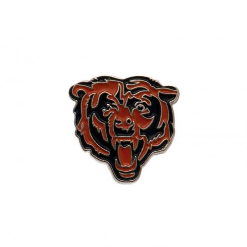Broche Chicago Bears