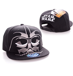 Star Wars Boné Béisbol Darth Vader Mask