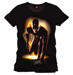Camiseta Flash Gordon