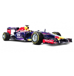 Maquete Red Bull  133173