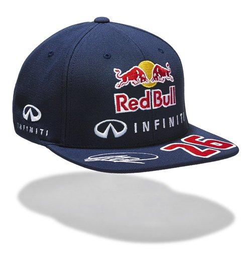 Boné de beisebol Red Bull 133177 Original  Compra Online em Oferta bfe575ed1aa