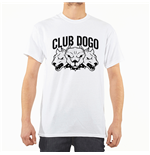 Camiseta Club Dogo 133293