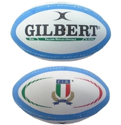 1e73d1ac8e Mini Bola de Rugby Itália Original  Compra Online em Oferta