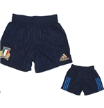 Shorts Itália Rugby 133378