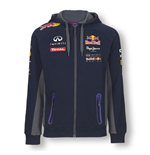 Jaqueta Infiniti Red Bull Racing Team 2015