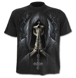 Camiseta Death Prayer