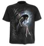 Camiseta Spiral Angel Lament