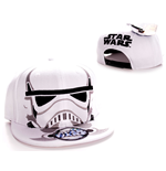 Star Wars Boné Béisbol Trooper Mask