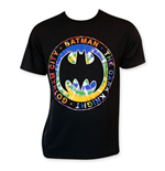 Camiseta Batman Dark Knigt Logo