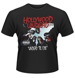 Camiseta Hollywood Undead 135481