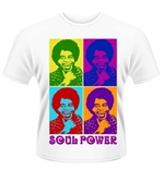 Camiseta James Brown 135483