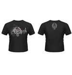Camiseta Opeth Morningrise