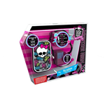Microfone Monster High