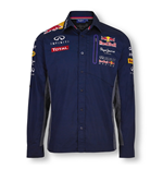 Camisa Infiniti Red Bull Racing Team 2015