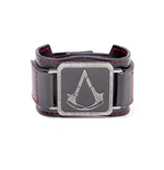 Assassin´s Creed Rogue Pulseira de couo Metal Crest
