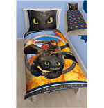 Acessório para cama How to Train Your Dragon 135789