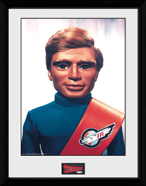 Poster Thunderbirds 136115