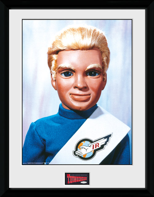 Poster Thunderbirds 136119