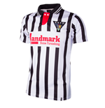 Camiseta Dunfermline Athletic FC 136130